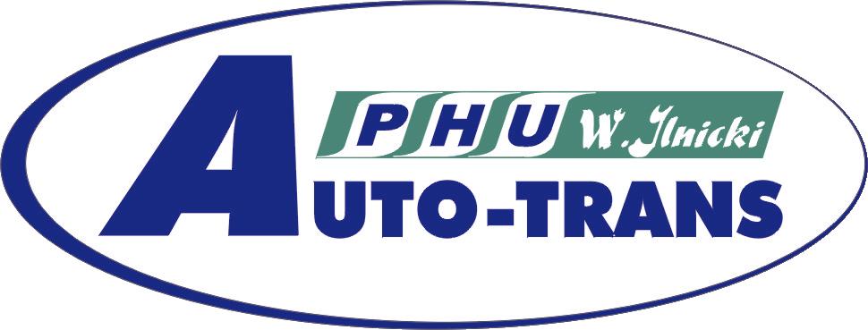 """PHU """"AUTO-TRANS"""" Władysław Ilnicki"""